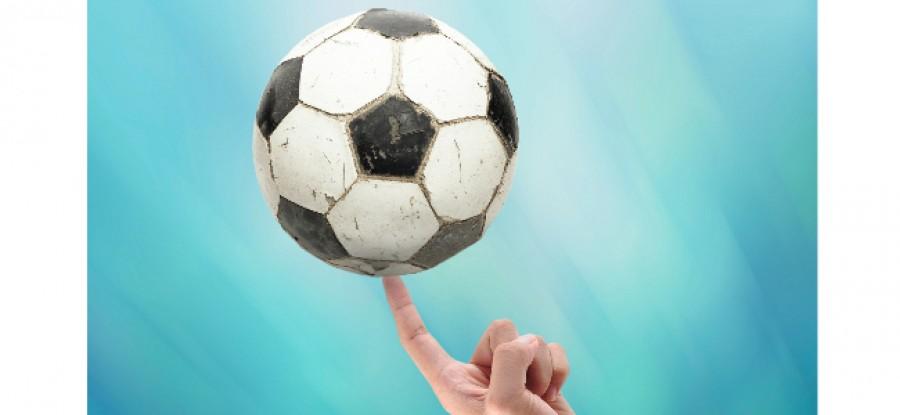 Football_Balancing_Finger