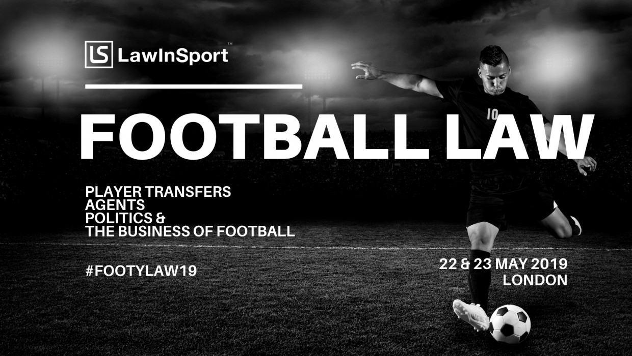 Football Law Conference 2019