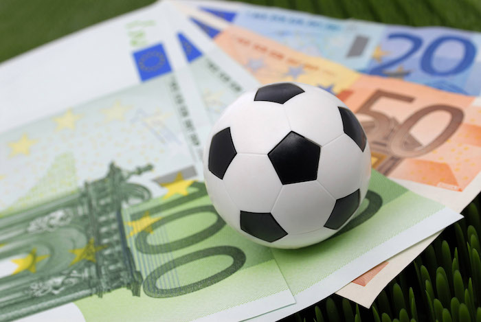 Football and Money - Match Fixing