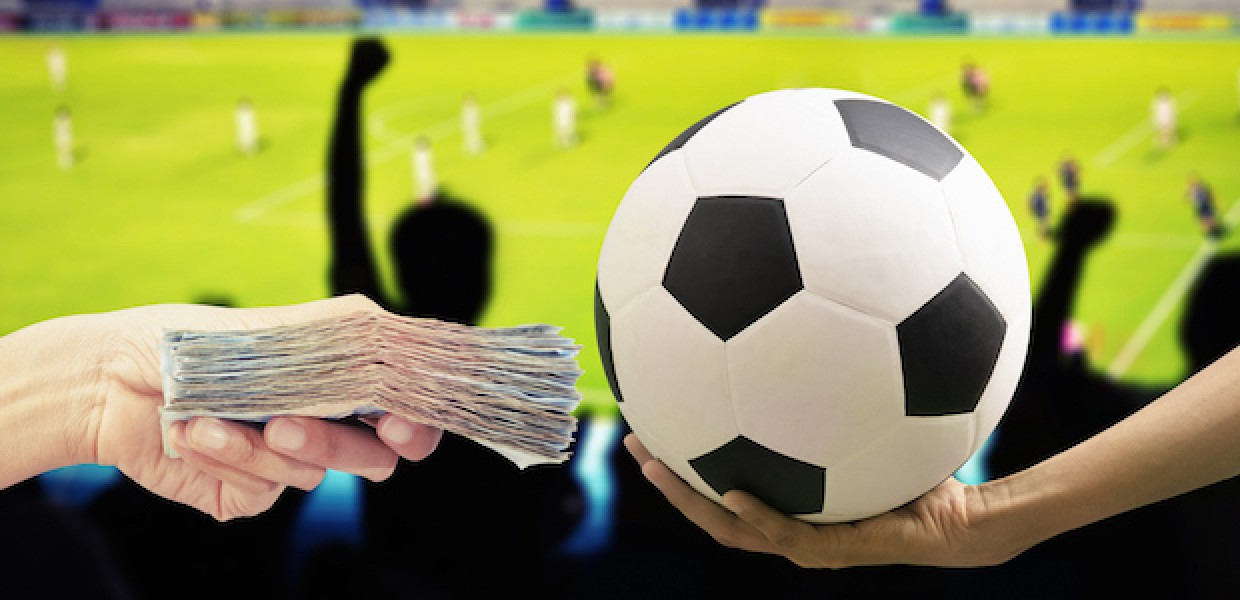 Large Football Betting on the web - Maisense