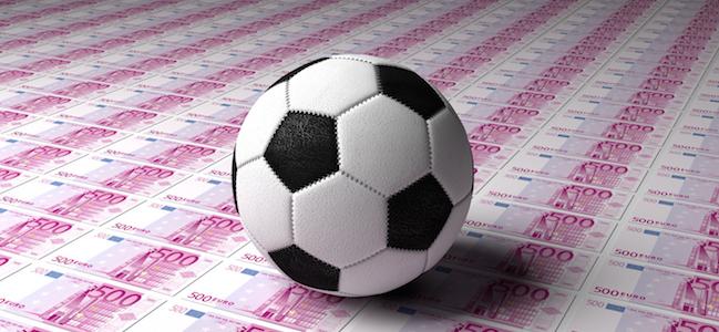 Football on Euros
