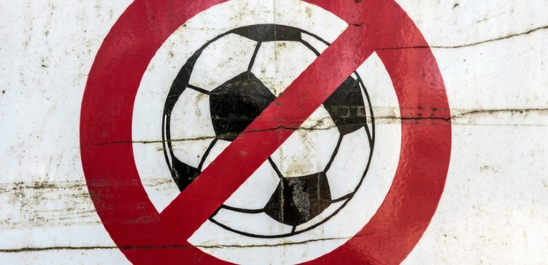 Football Ban