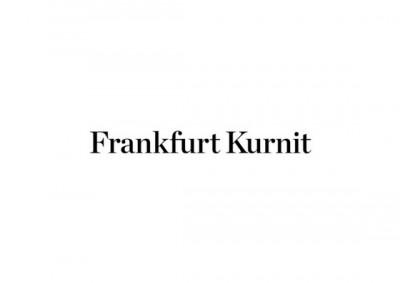 Frankfurt Kurnit Logo