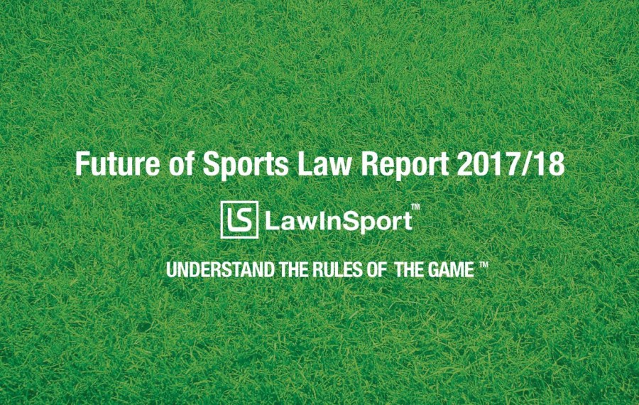 Future of Sports Law Survey