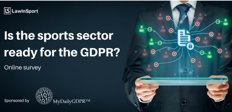 GDPR online survey