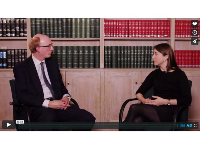 Andrew Clarke QC and Charlotte Davies