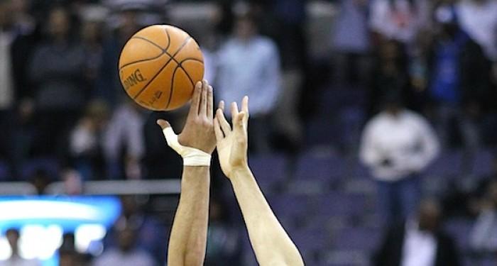 Basketball Possession