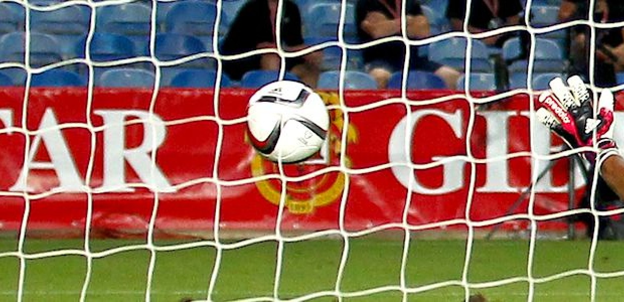 Football In the Net