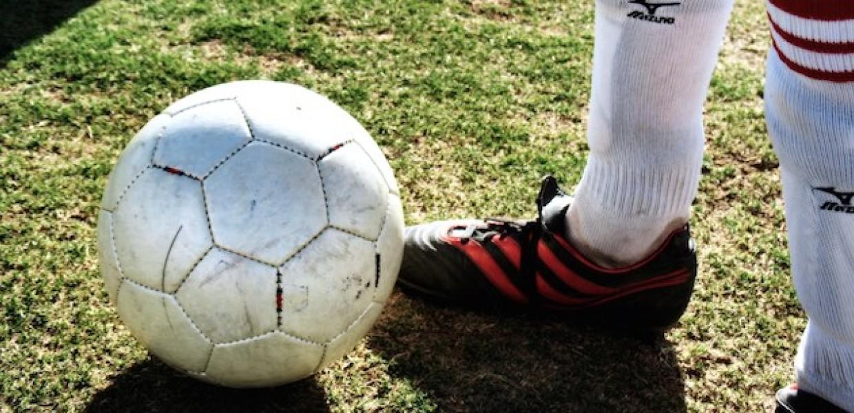 Generic_Football_Next_to_Feet