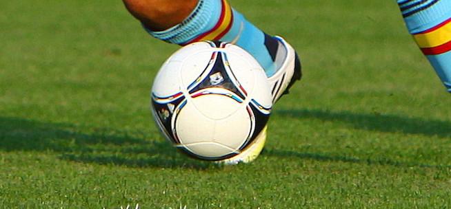 Football on Foot