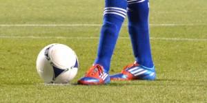 Football on Spot
