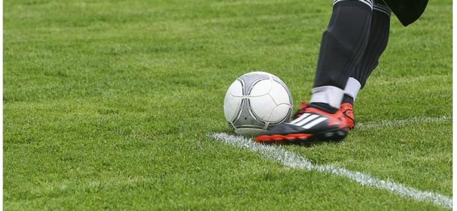 Goal Kick