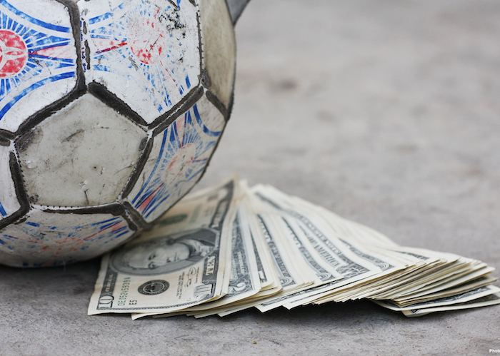 Money and Football