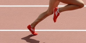 Generic Sprinters Legs