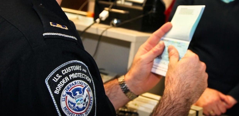 US Passport Check