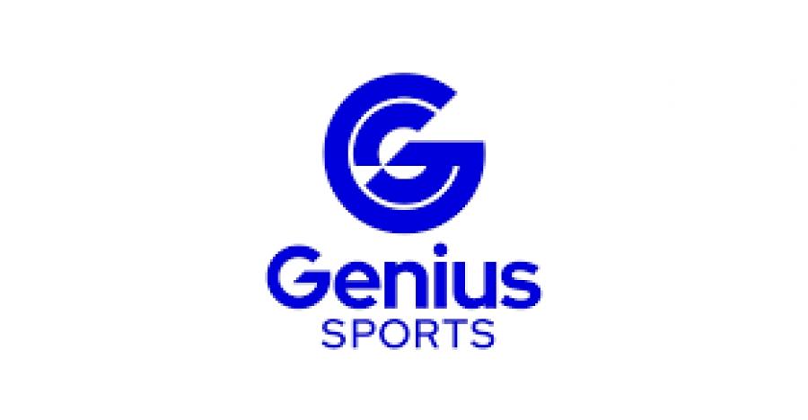 Genius Sport Logo