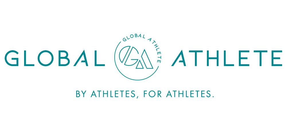 Global Athlete Logo