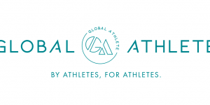 Global Athlete Logo