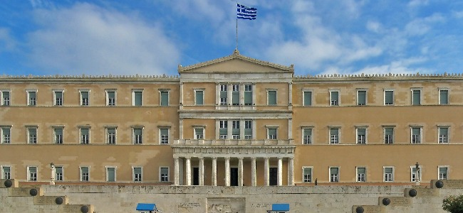 Greece_Parliament