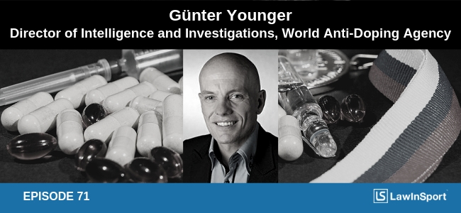 Interview with Günter Younger
