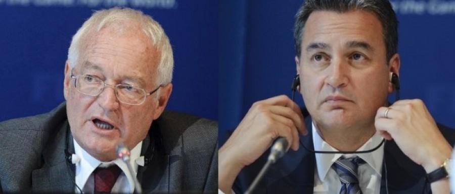 Hans_joachim Eckert and Michael J. Garcia