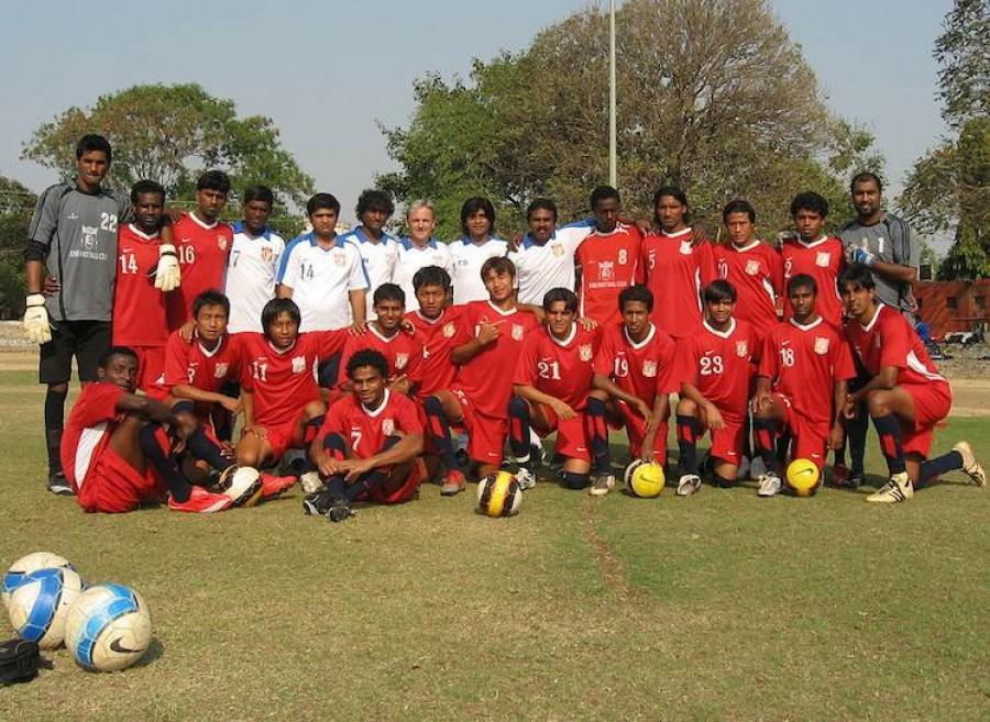 I-League_PuneFC_Senior_Squad_2nd_Division