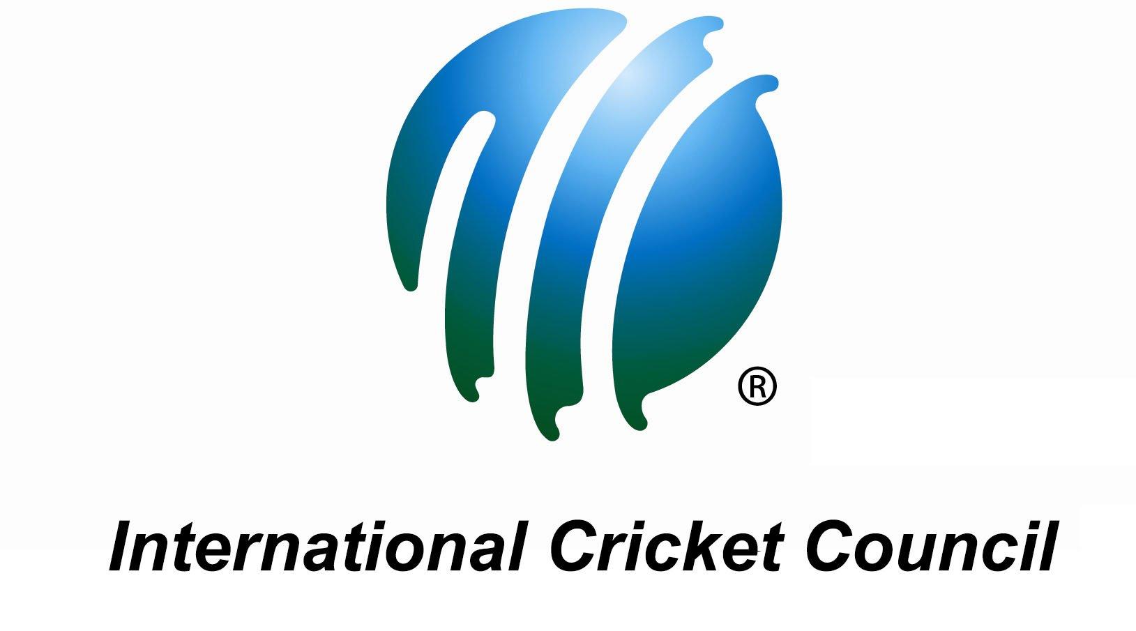 Title image - ICC Logo