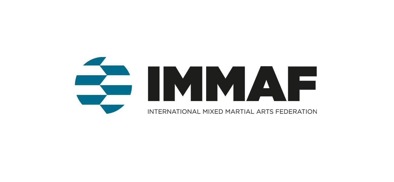 IMMAF Logo