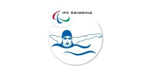 IPC Swimming Logo