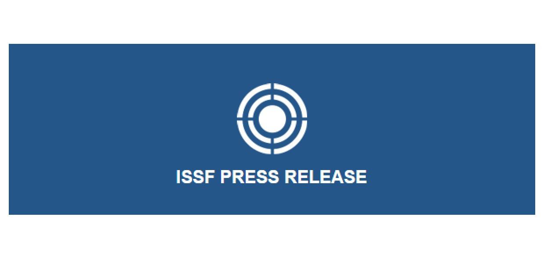 ISSF_Press_Release_Logo