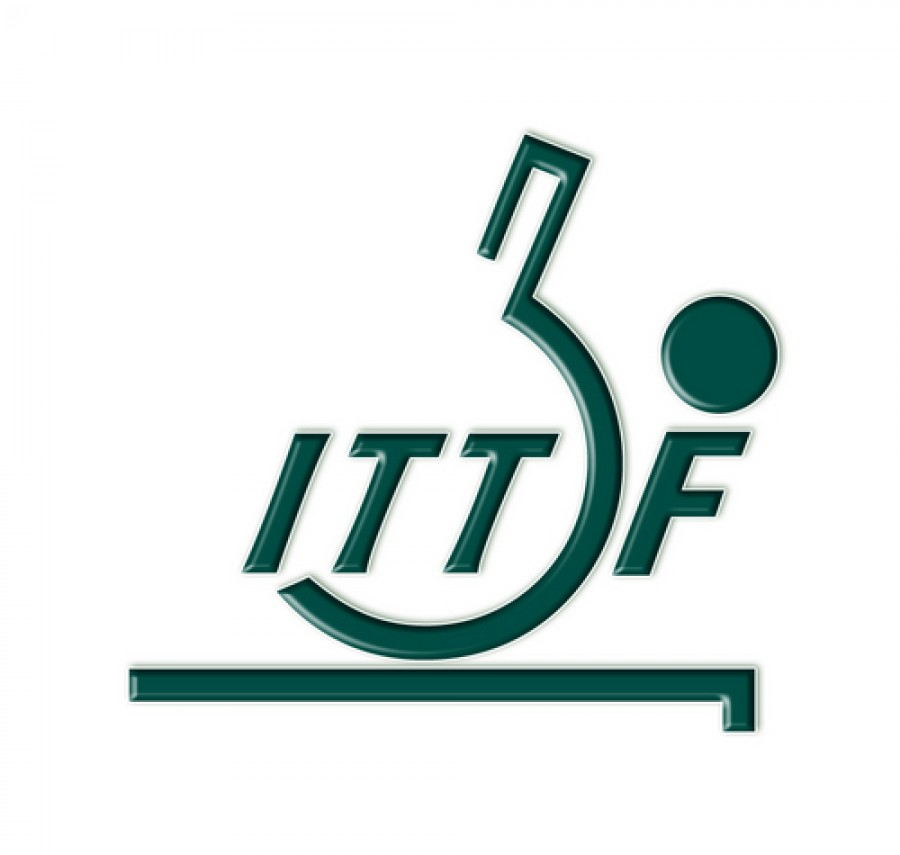 ITTF Logo