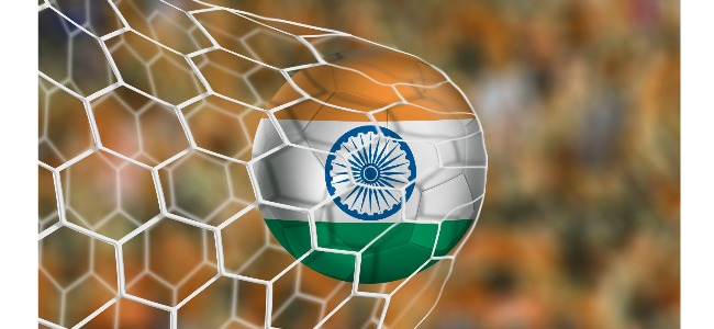 India_Football_Flying_into_Net