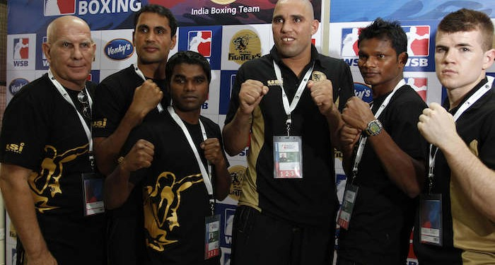 Indian_Boxing_Team