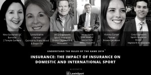 Insurance panel