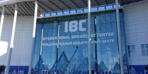 International Broadcasting Centre Sochi 2014