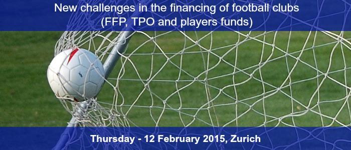 International Football Convention Event image