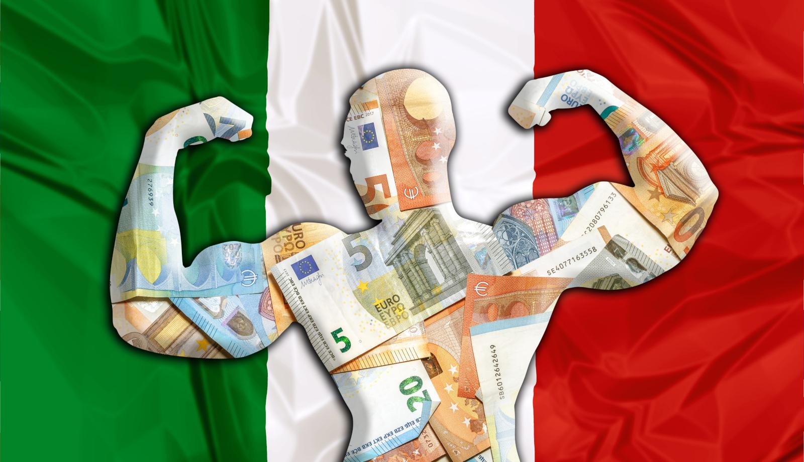 Italy Tax