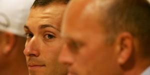 Ivan Basso - Cyclist