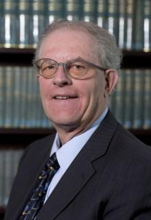 James Goudie QC
