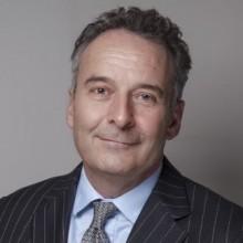 Jonathan Laidlaw QC