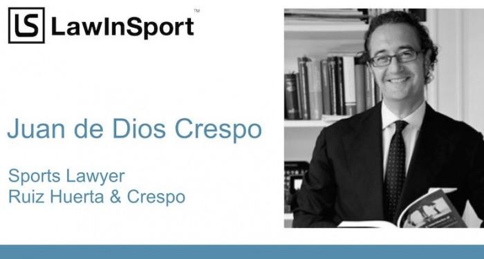 Juan de Dios Crespo Pérez