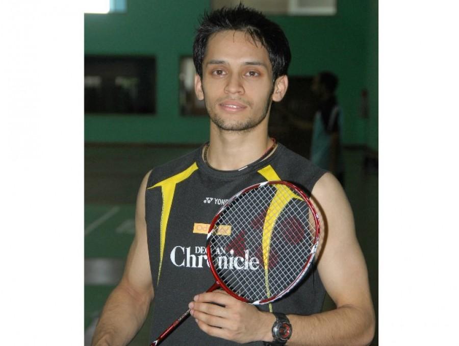 Kashyap_badminton