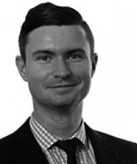 Dylan Kerrigan author profile picutre