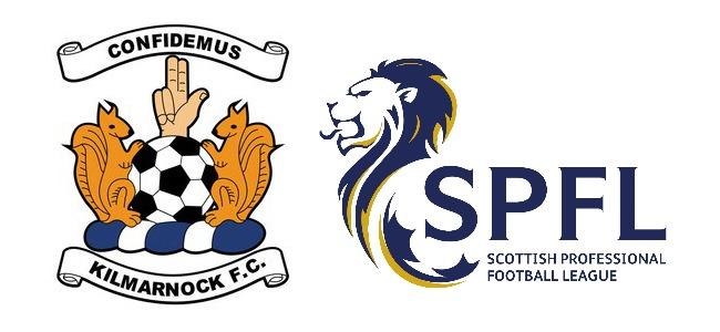 Kilmarnoch_FC_and_SPFL_Logos