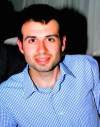 Konstantinos Margaritis