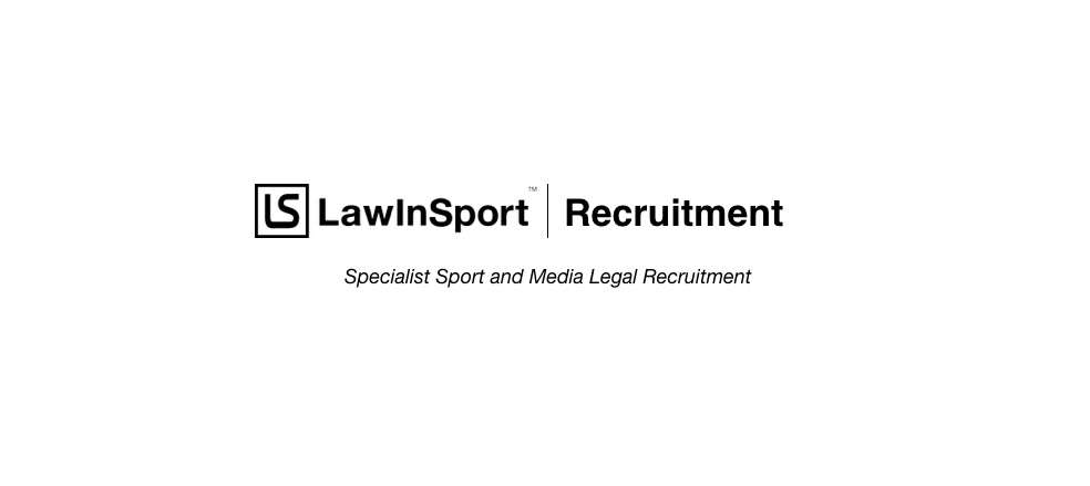 LawInSport Recruitment Logo