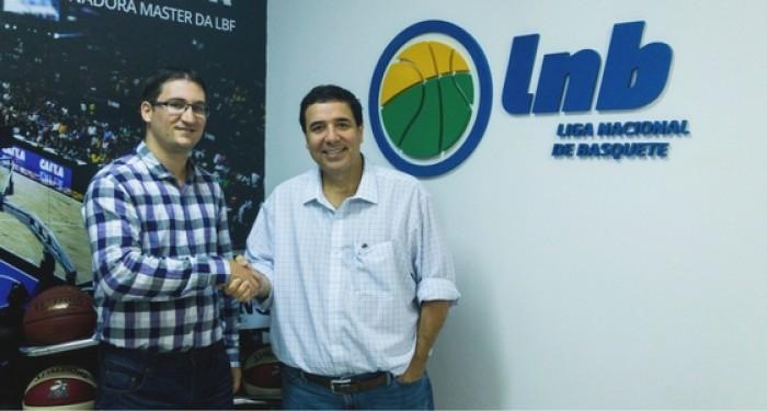 Liga Nacional de Basquete (LNB) selects Genius Sports as Official Data Partner