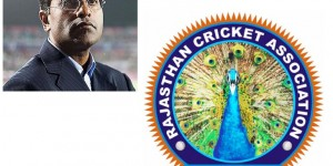 Lalit Modi and RCA Logo