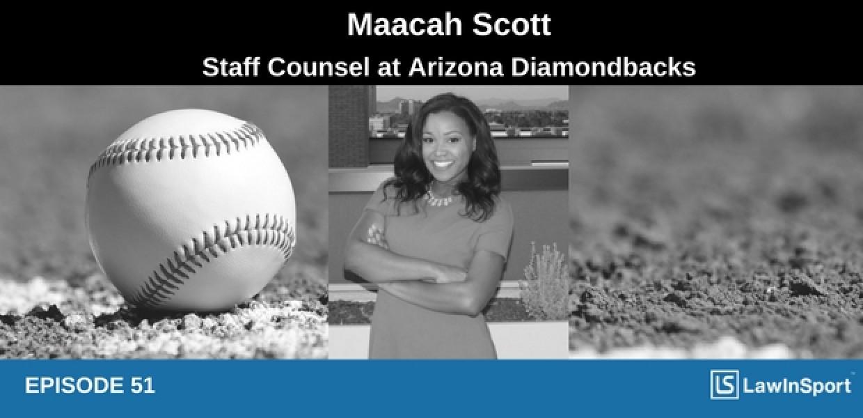 Maacah Scott interview