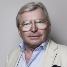 Martin Heslop QC